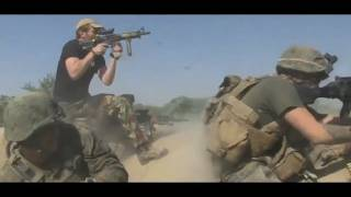getlinkyoutube.com-BRITISH SAS AND US MARINES IN FIREFIGHT WITH TALIBAN 2011