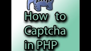 getlinkyoutube.com-How to make captcha in PHP (Hindi)