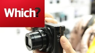 getlinkyoutube.com-Panasonic Lumix TZ70  - Which? first look from CES 2015