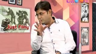 Just Filmy Adda With Pijush Saha  (Part -2)