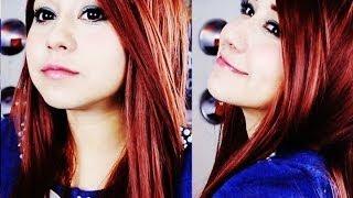 maquillate rapidito ♥ Miku