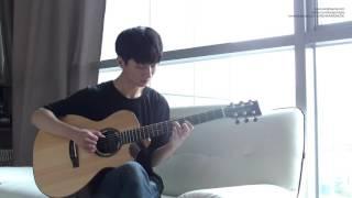 getlinkyoutube.com-(Twice) Cheer Up - Sungha Jung