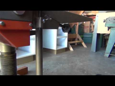 Video tour of the Makita 2030 Youtube Thumbnail