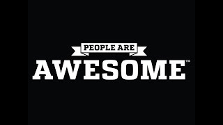 People Are Awesome 2015 (UNBELIEVABLE)
