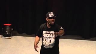 getlinkyoutube.com-Eric Thomas in London with Incipio Academy 2013