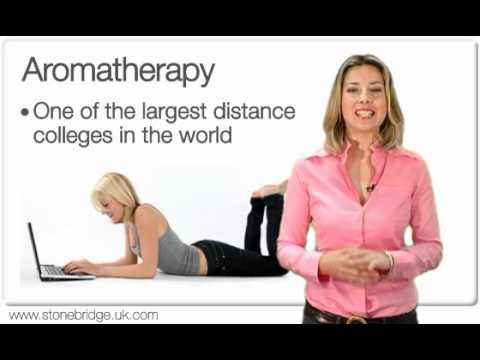 Aromatherapy Distance Learning Course