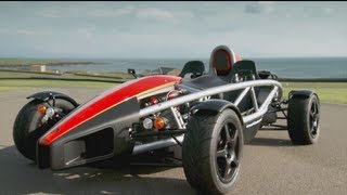 getlinkyoutube.com-Ultimate Road Legal track Car showdown! - Fifth Gear
