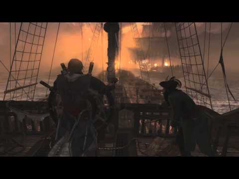 E3 Official Gameplay Demo - Assassin's Creed 4 Black Flag [UK] -02JpmYgZe6g