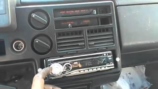 My 1988 Mazda B series truck (b2200)