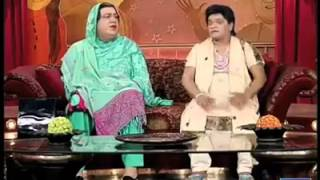 getlinkyoutube.com-Hasbe hal azizi as Firdous Ashiq Awan