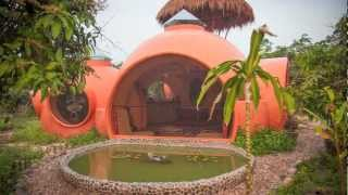 getlinkyoutube.com-Steve's Dome Home.mov
