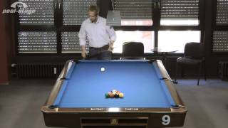 getlinkyoutube.com-10-Ball-Break, Ralph Eckert, Pool Billard Training