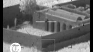 Hunting the Taliban with the US Apache gunships