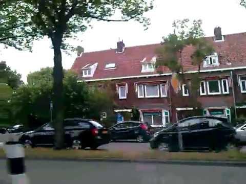 Netherlands #4 Bicycle Path/ Belanda #4 Jalur Sepeda
