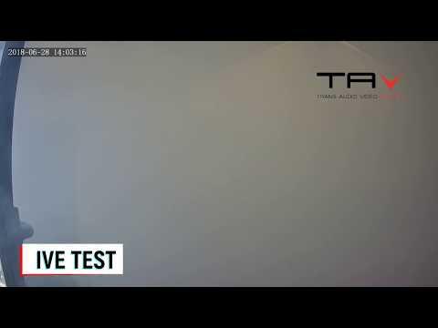 SensorFog, l'antifurto nebbiogeno distribuito da Trans Audio Video