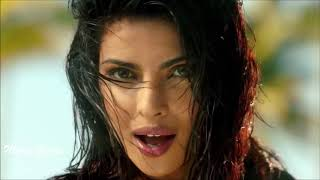 Priyanka Chopra Hot Navel Bikini Ultra HD Slow Motion