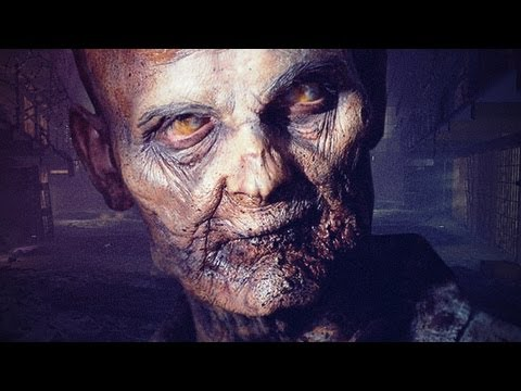 MOB OF THE DEAD (Black Ops 2 Zombies)