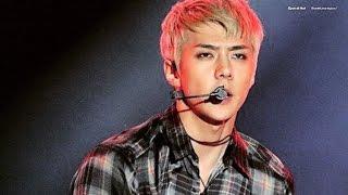 getlinkyoutube.com-EXO Sehun Says He Likes Men