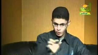 getlinkyoutube.com-لقاء خاص مع الطالب العبقري امين محمود_حلقة 33