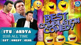 BEST COMEDY COMPLITAION VIDEO 2018 | Mahesh Rabari |Greva |Kesto