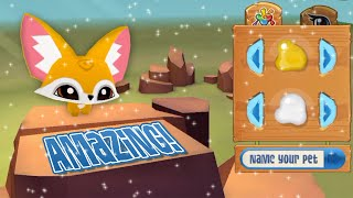 getlinkyoutube.com-Animal Jam Play Wild! SPENDING MY SAPPHIRES!