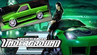 getlinkyoutube.com-Saveiro quadrada - Need for Speed Underground 2