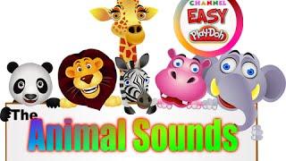 getlinkyoutube.com-The Animal SOUNDS