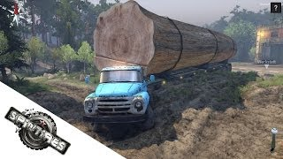 getlinkyoutube.com-SPINTIRES: OFFROAD-TRUCK-SIMULATOR - PREVIEW - FOLGE 36