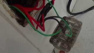 getlinkyoutube.com-Detectando fuga de corrente eletrica