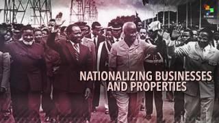 Was Apartheid Behind the Death of Mozambique's Samora Machel?