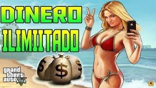 getlinkyoutube.com-GTA 5 - Cómo Tener Dinero Ilimitado (100% Legal)