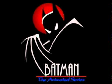 Batman The Animated Series - Extended Main Title