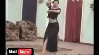 Saima Khan Kha Nunga Mujra