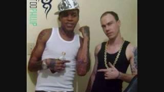 Vybz Kartel Interview avec DJ Norie