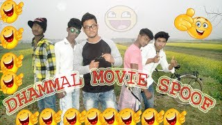 Dhammal Movie Spoof Rajumix12Channel
