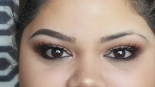 "getlinkyoutube.com-how to get ""fleeky"" eyebrows"