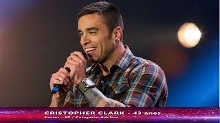 getlinkyoutube.com-X Factor Set Fire To The Rain - Adele - By Cristopher Cristopher Clark