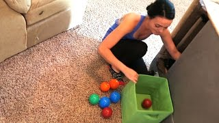 getlinkyoutube.com-STUPID BALL PRANK!!