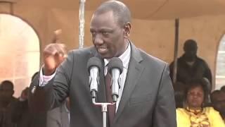 getlinkyoutube.com-Deputy President William Ruto at Marinyin, Bomet County on Accountability.