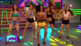 getlinkyoutube.com-¡Noche de baile en Combate!