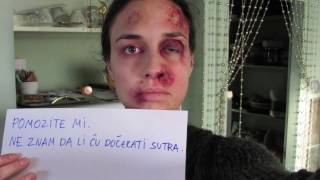 getlinkyoutube.com-ABUSED WOMAN TAKES PICTURE EVERYDAY FOR A YEAR - TIME TO SAY ENOUGH