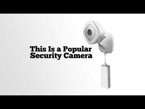 Arlo Q Plus by NETGEAR 1080p HD Security Camera