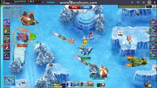 getlinkyoutube.com-Bang Bang Zingme : Team Gundam Xuất Chiến
