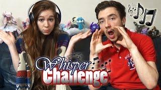 getlinkyoutube.com-Whisper Challenge POKEMON ! DRACAUFEU .. PIKACHU ! TAG Spécial !