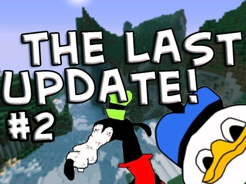 Minecraft |  The Last Update w/ Sly, SSoH and Immortal | Ep.2
