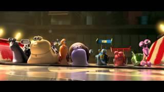 "TURBO - ""Snail Race"" Official Clip"