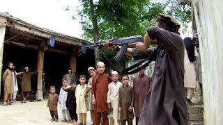 getlinkyoutube.com-How the Islamic State indoctrinates Afghan children