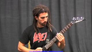 How To Play Heavy And Aggressive Rhythm Guitar Riffs