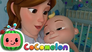 Rock-a-bye Baby | CoCoMelon Nursery Rhymes & Kids Songs