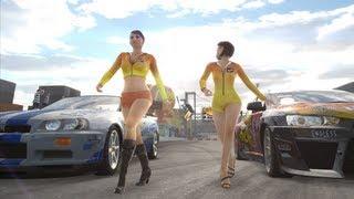 getlinkyoutube.com-Need For Speed: ProStreet - Final Rival Challenge - Ryo Watanabe (Showdown King)